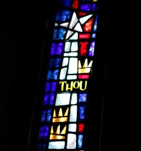 epiphany window