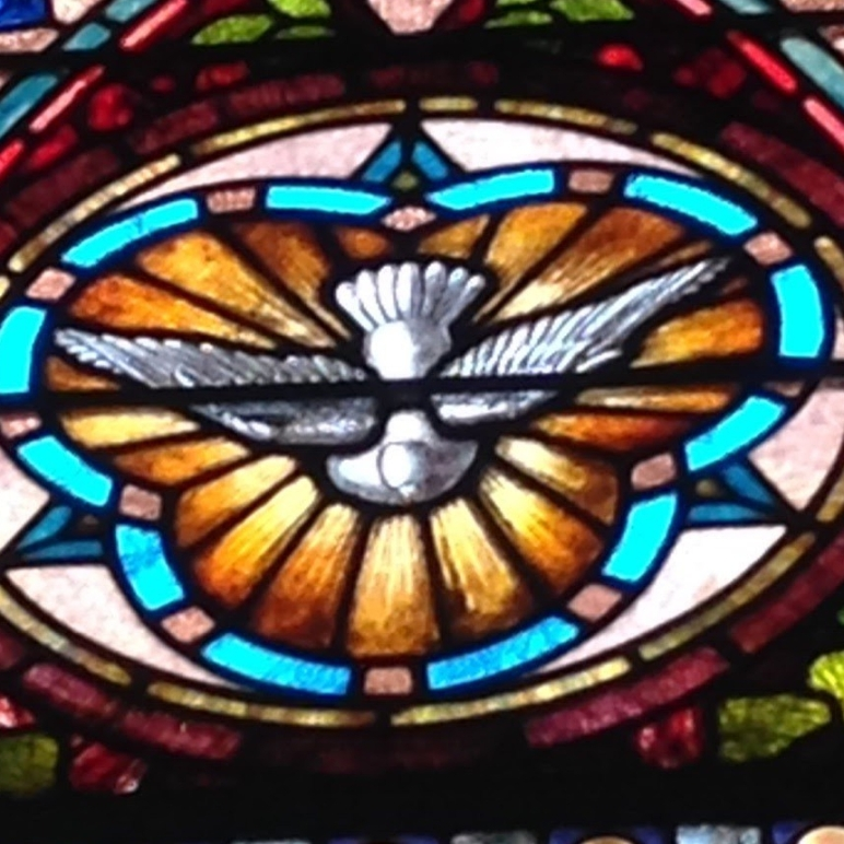 Holy Spirit | Faith from the Margins to the Web